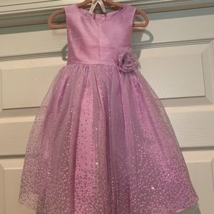 Marmellata Toddler Tulle Party Dress ( 2T)